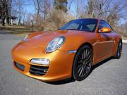 porsche 911 2009 - Porsche 911