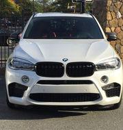 2016 BMW X5 X5 M